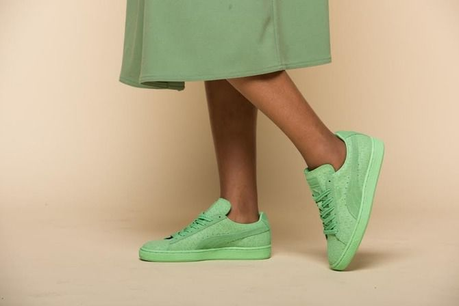Empowering Sneaker Collaborations
