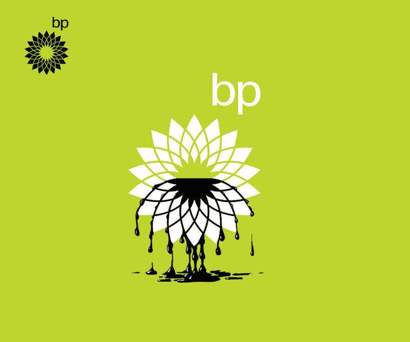 Parody Brand Logos
