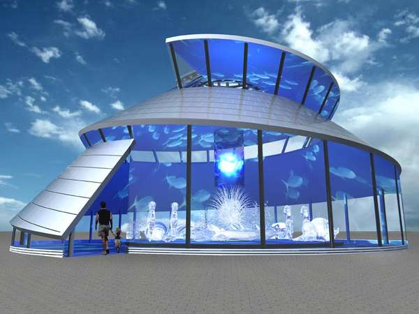 Redesigning the Merry-Go-Round for the Twenty First Century