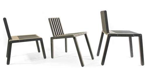 Transformable Industrial Furniture
