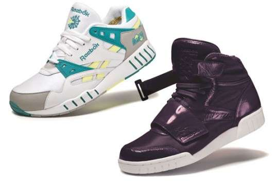 Revamped Retro-Kicks