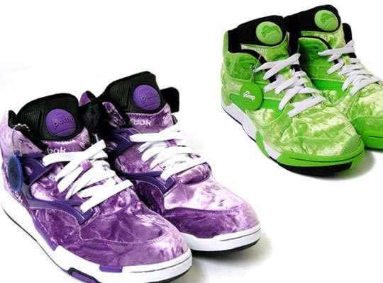 Ballin' Barney Kicks