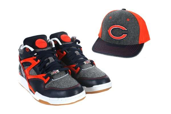 Reebok Chicago Bears Pack