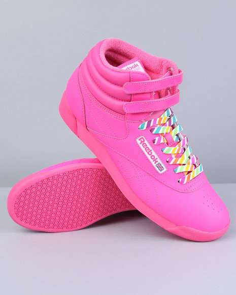 Candy-Colored Kicks