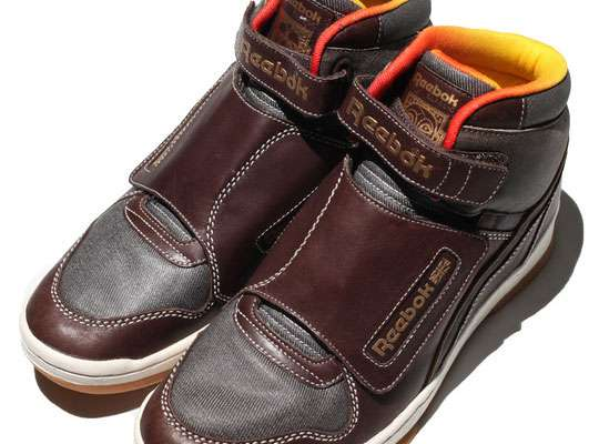 Reebok Indiana Jones Sneakers