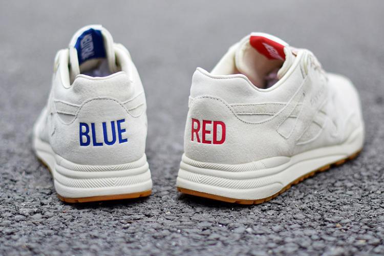 Gang Peace Sneakers