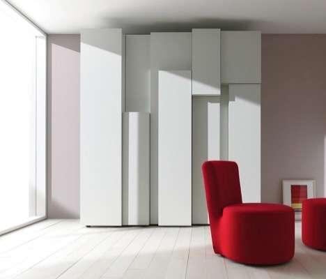 Skyline Storage Spaces