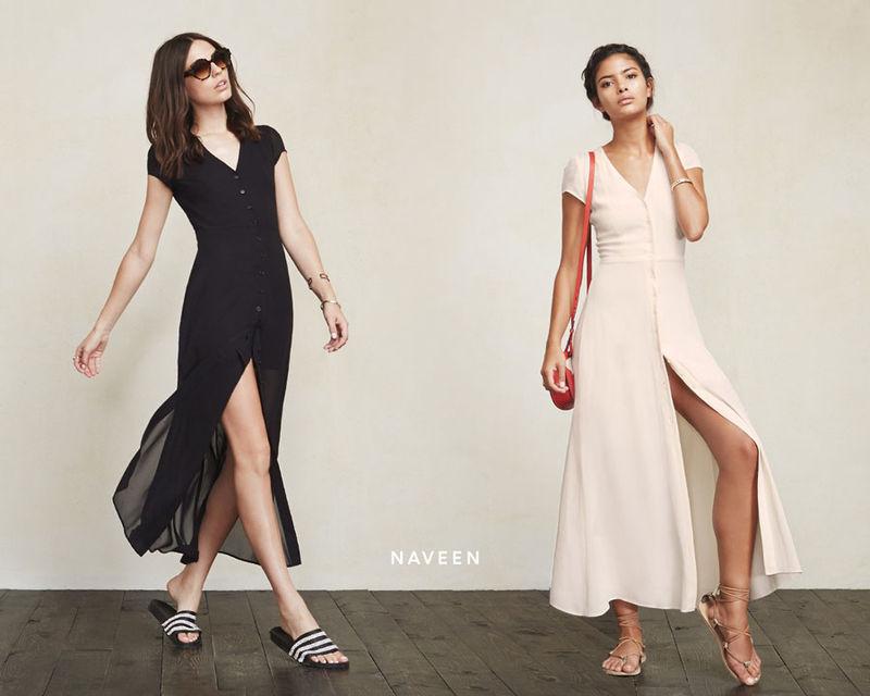 Tweaked Fashion Pairings