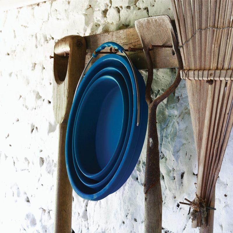 Compact Wash Buckets