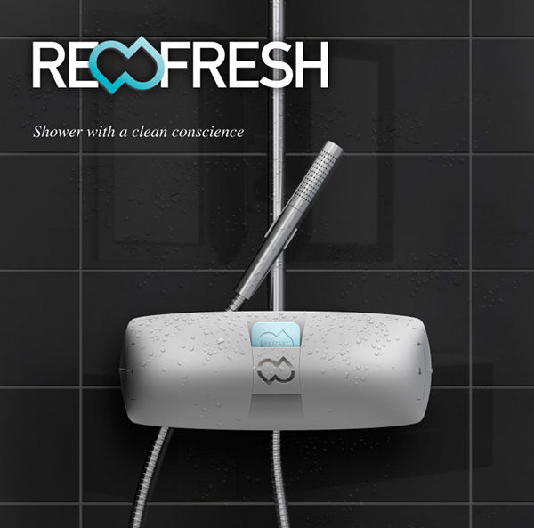 Recirculating Eco Faucets