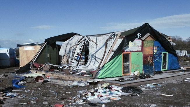 Refugee Home Rentals
