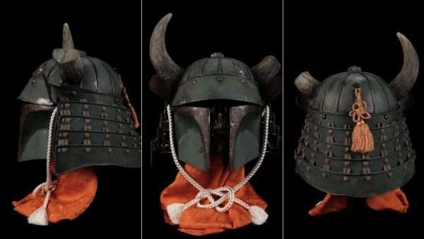 Reimagined Sci-Fi Helmets