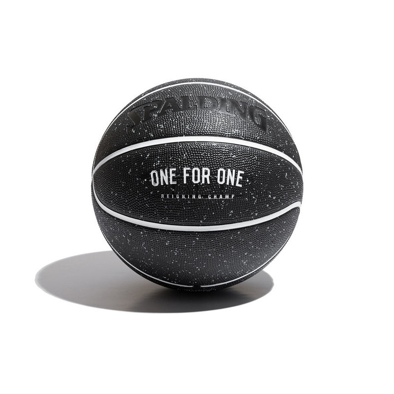 One-for-One Basketballs