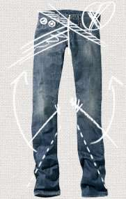 Your Chance to Reinvent Levi's Jeans