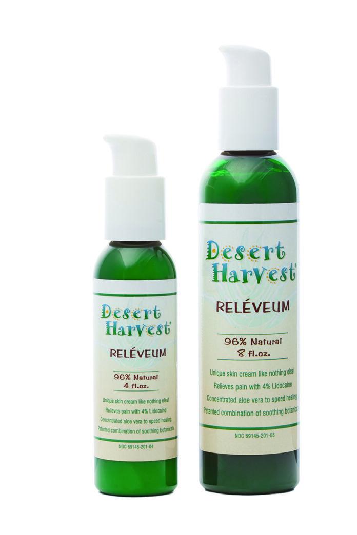 All-Natural Skin Repair Creams