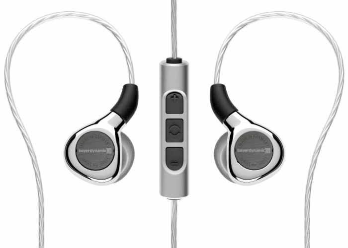 Precision Earphone Headsets