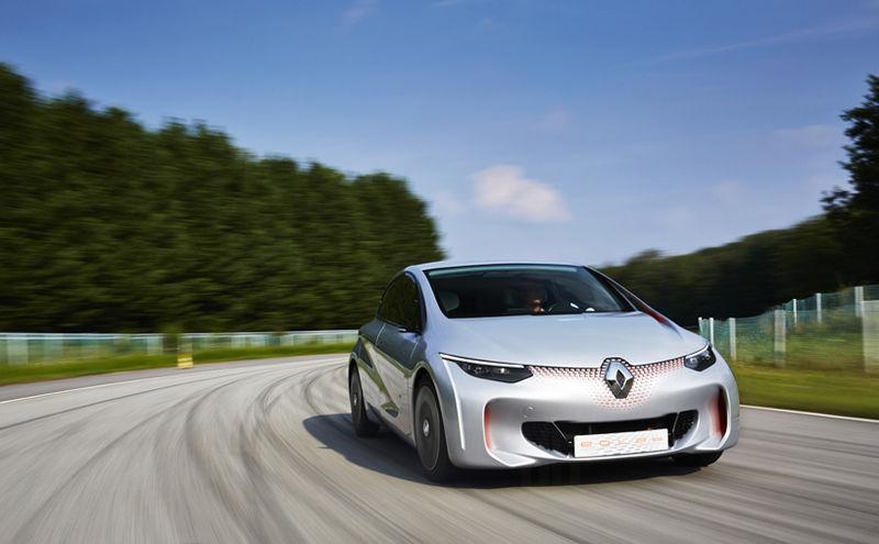 CO2-Reducing Autos