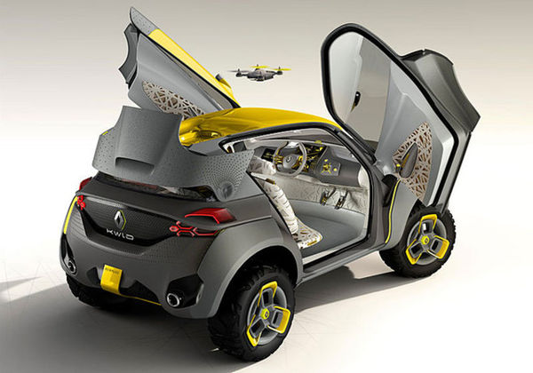 Robust Exploration Vehicles