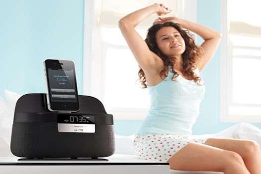 Smartphone Slumber Monitors