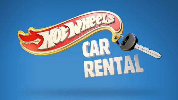 Toy Car Rental Agencies