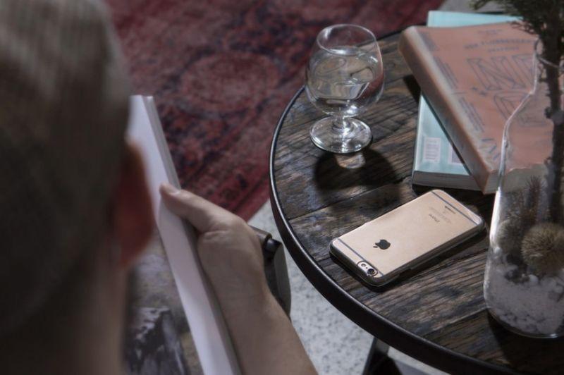 Self-Healing Phone Cases