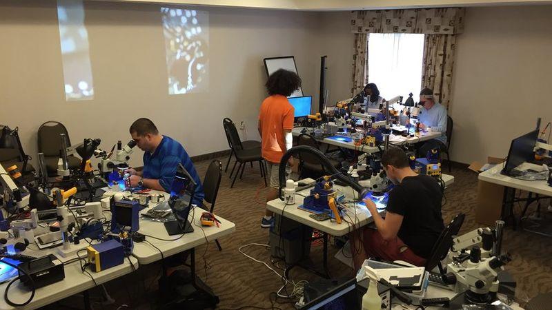 Smartphone Repair Courses