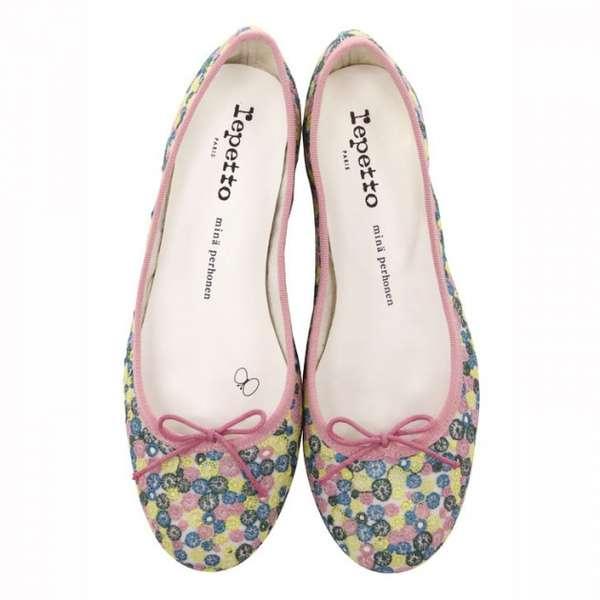 Elegant Ladylike Flats