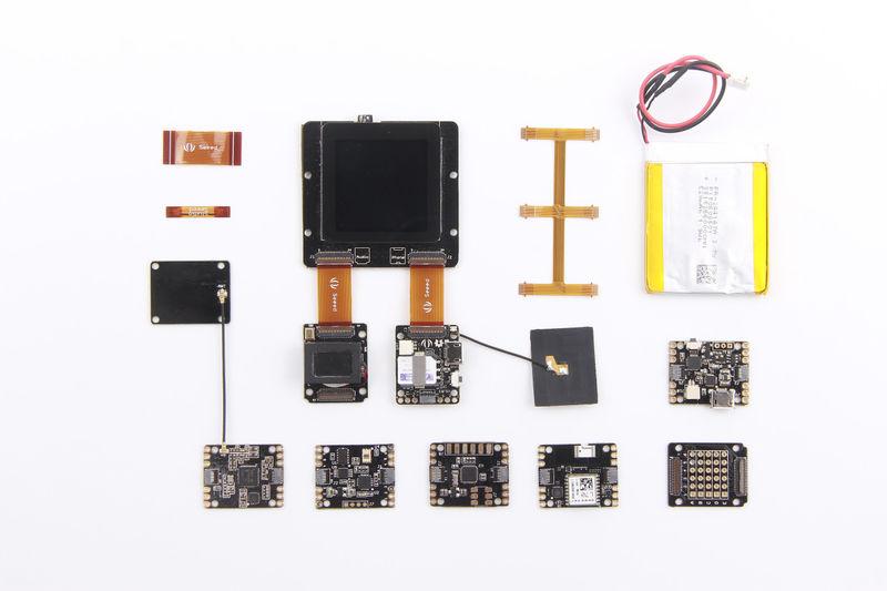 DIY Smartphone Kits
