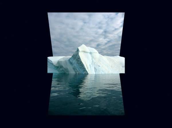 Iceberg Montages