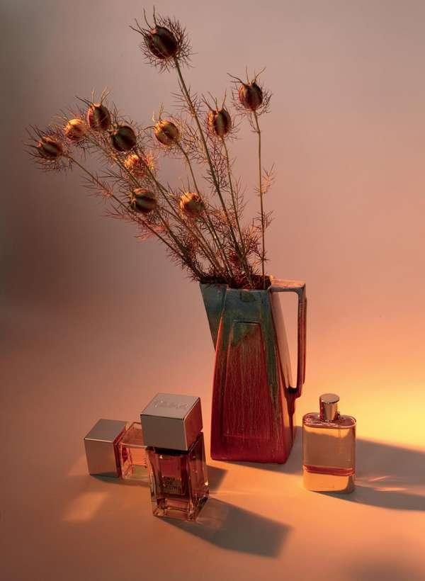 Surrealist Cosmetic Photography