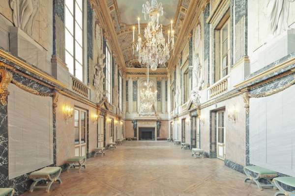 European Building Photography