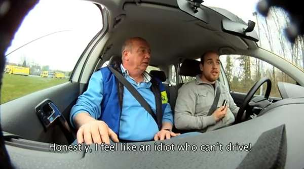 Reckless Driving Road Tests