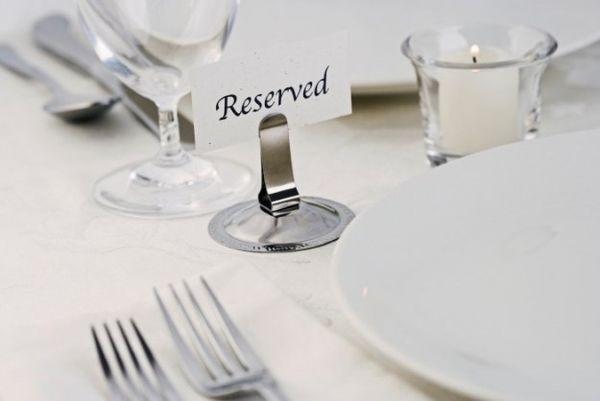 Restaurant Reservations Apps