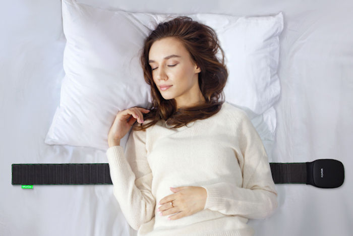 Sleep-Tracking Bands