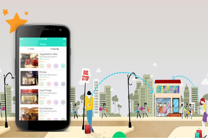 Cost-Cutting Retail Apps