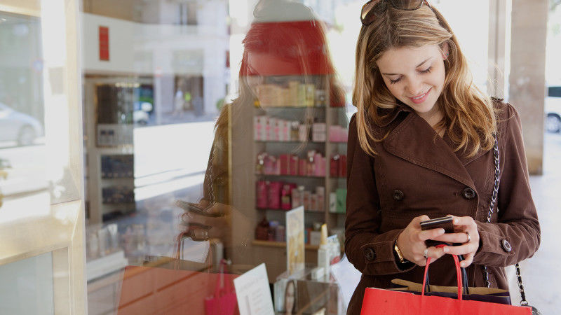Expansive Beacon Retail Networks