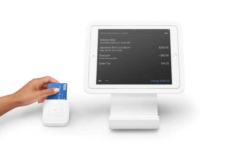Holistic Retail Payment Systems