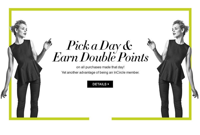 Data-Driven Retail Rewards
