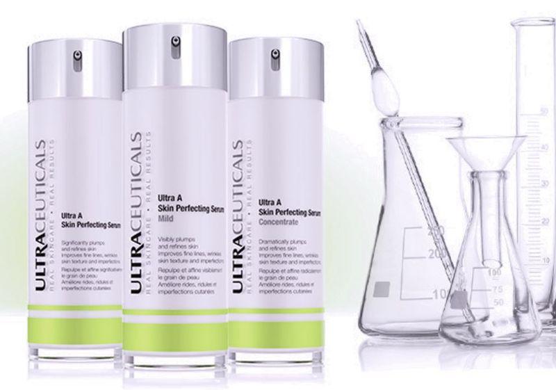 Scientific Retinol Skincare