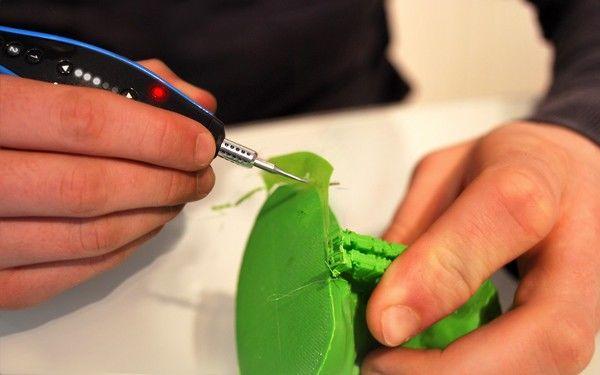 3D Retouching Pens