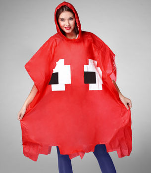 Gamer Approved Rain Gear
