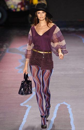 Ravishingly Retro Fashion