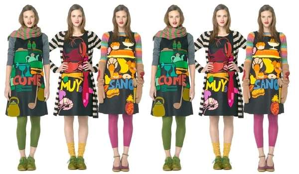 Retro Funk Dresses by Jocomomola