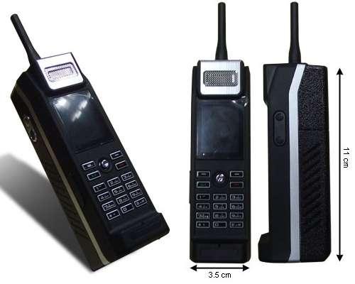 80s Style Phones Hot Again