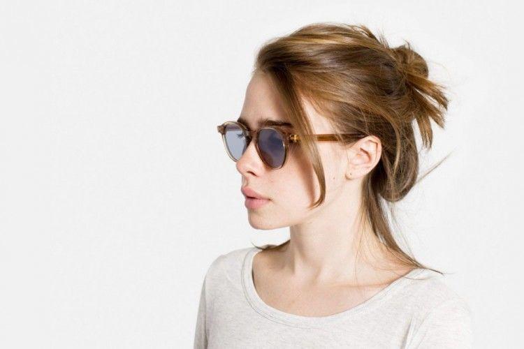 Artist-Inspired Eyewear