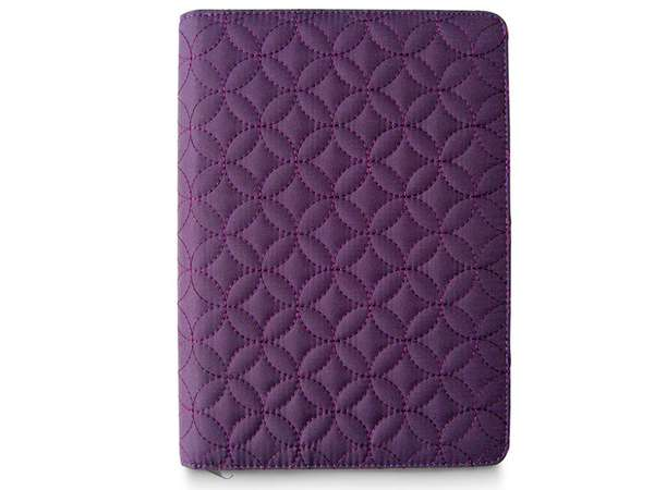 Reveal Quilted Ipad Bags