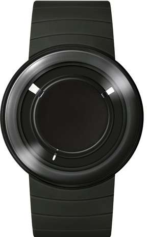 Touch-Activated Timepieces