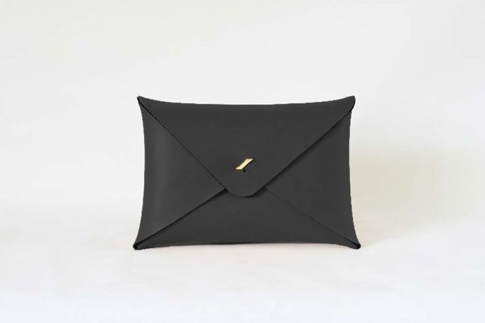 Structured Reversible Bags