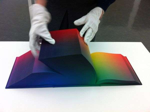 RGB Colorspace Atlas