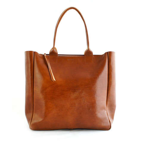 Timeless Leather Totes